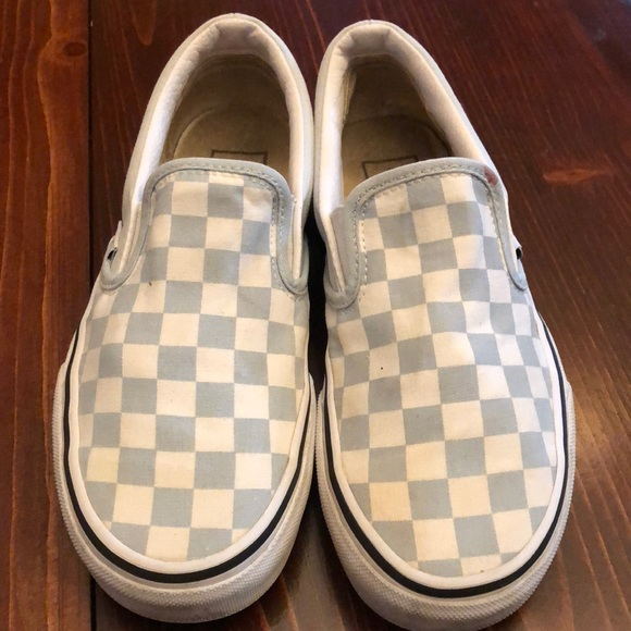 Vans Shoes | Slip Ons 55 | Poshmark